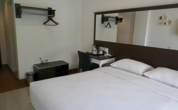 Amenities di The Victoria Luxurious GuestHouse