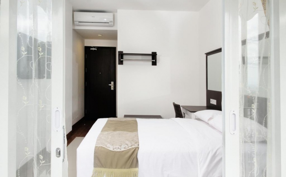 Guest Room di The Victoria Luxurious GuestHouse