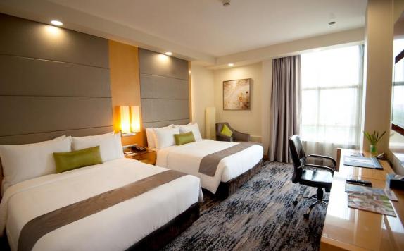 tempah hotel murah
