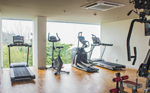 Fitness Center di Tijili Benoa