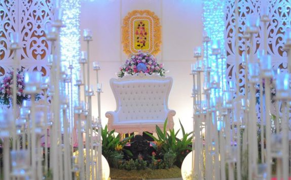 Fasilitas Wedding Service di Tirta Sanita Spa Resort