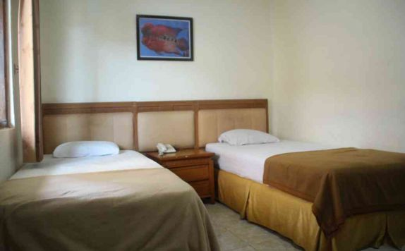Guest Room di Top Star Hotel