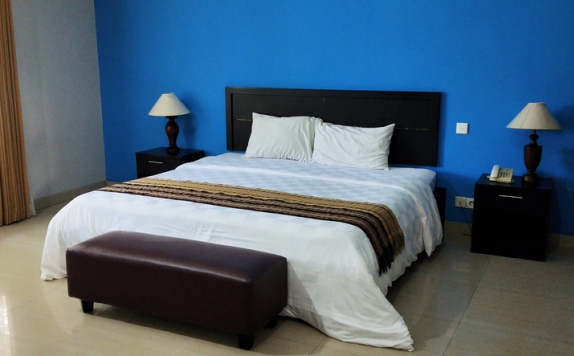 bedroom di Town House Hotel & Residence