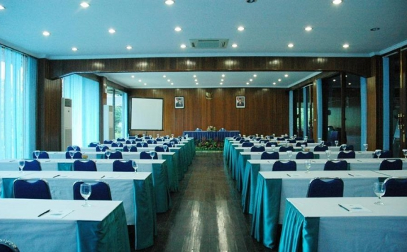 Meeting room di Town House Hotel & Residence