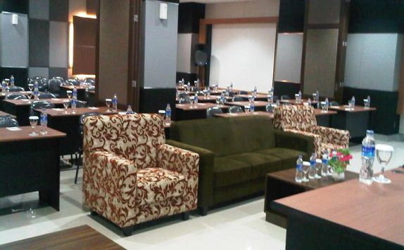 Meeting Room di Tree Hotel Makassar