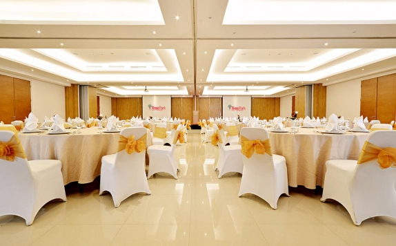 Meeting room di TreePark Banjarmasin