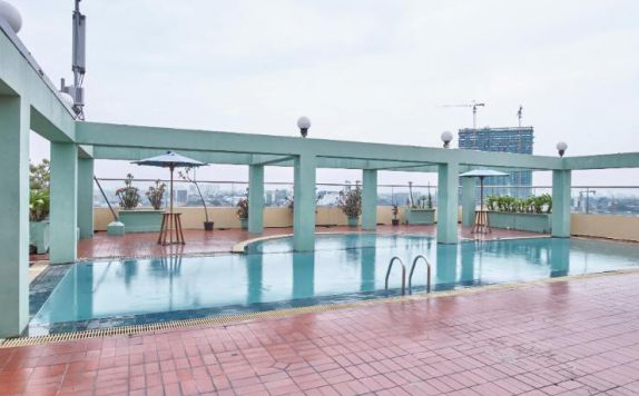 Swimming Pool di Treva International