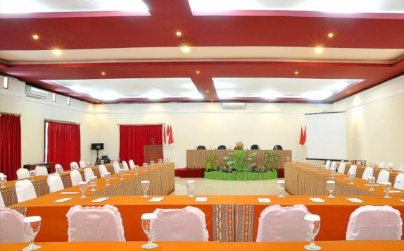 Meeting Room di Tryas Hotel Cirebon