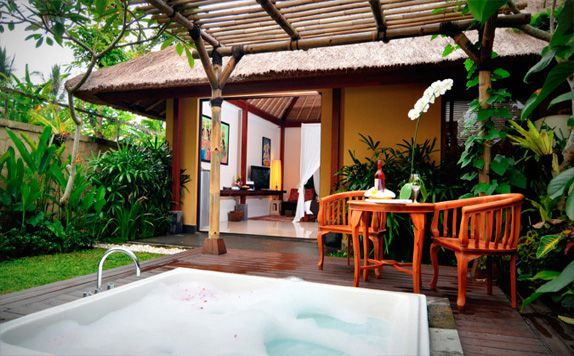 Garden Villa di Ubud Green Resort Villas