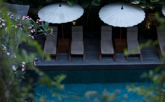 Swimming Pool di Ubud Village Hotel