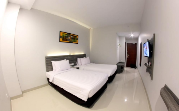 Guest Room di Urban Style by Front One