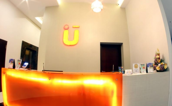 receptionist di Urban Style by Front One