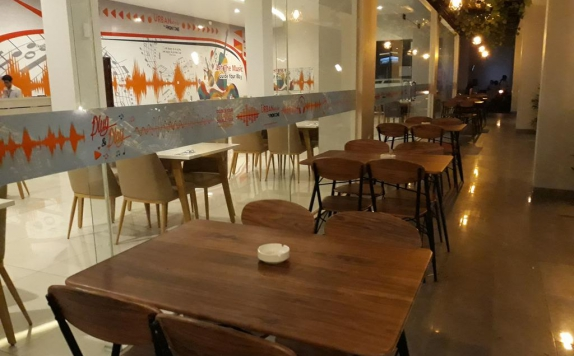 restaurant di Urban Style by Front One