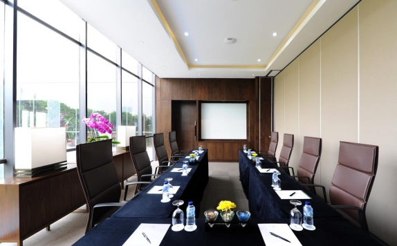 Meeting room di Veranda Hotel @Pakubuwono