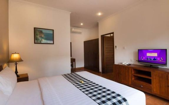 Double Bed di Vidi Boutique Hotel