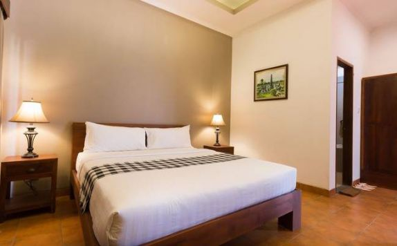 Double Bed Room di Vidi Boutique Hotel