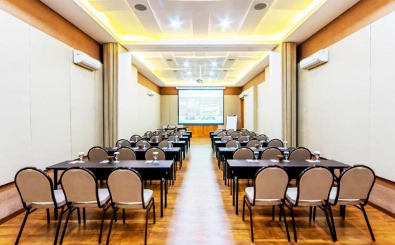 Meeting room di Villa Damar