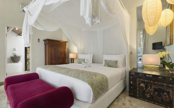 Guest Room di Villa Kresna Boutique Villas