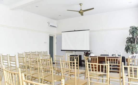 meeting room di Villa Victoria Boutique Residence
