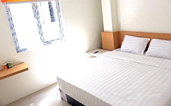Guest room di Vivo Stay Medan