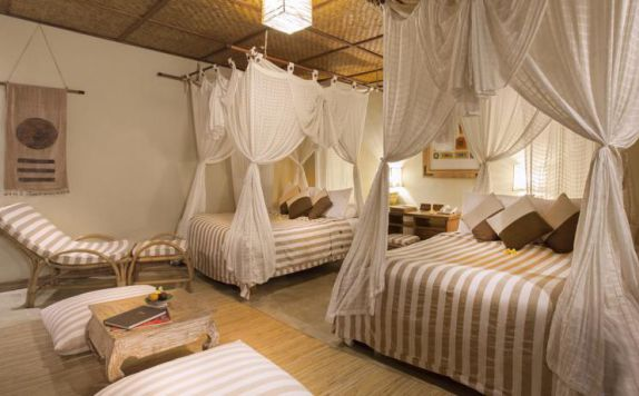 Guest Room di Wapa di Ume Resort & Spa