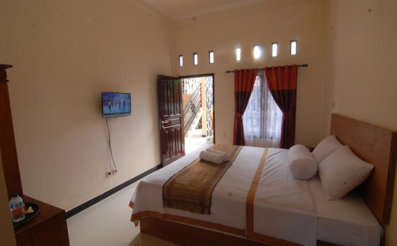 Guest Room di Werdhi Guesthouse