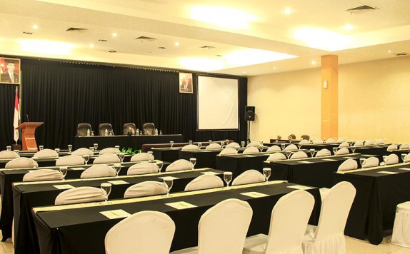 Meeting Room di Wiltop Hotel