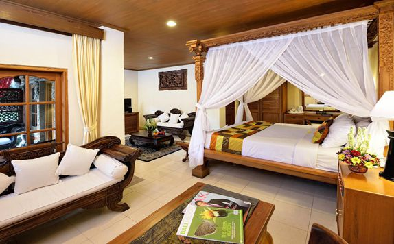 Executive Suite di Wina Holiday Villa