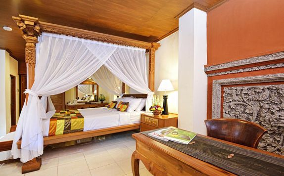 Junior Suite di Wina Holiday Villa