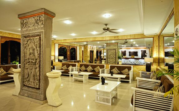 Lobby di Wina Holiday Villa