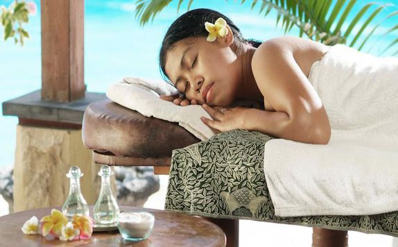 Massage di Wina Holiday Villa