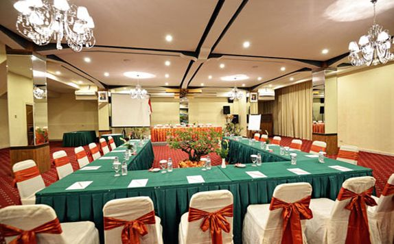 Meeting Room di Wina Holiday Villa
