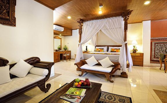 Presidential Suite di Wina Holiday Villa