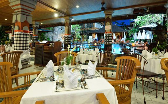 Restaurant di Wina Holiday Villa