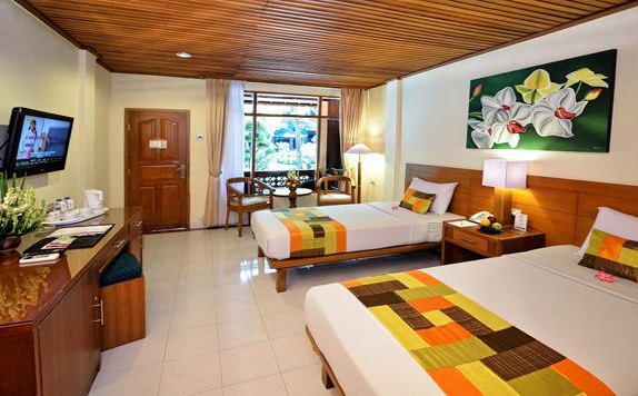 Superior Room di Wina Holiday Villa