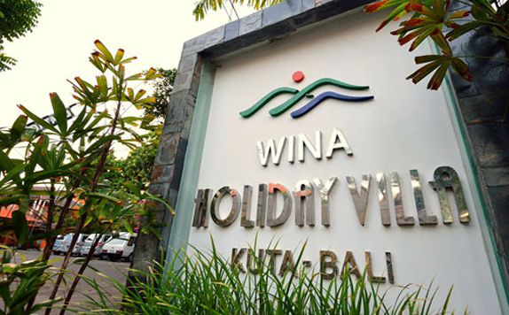 The Villa di Wina Holiday Villa