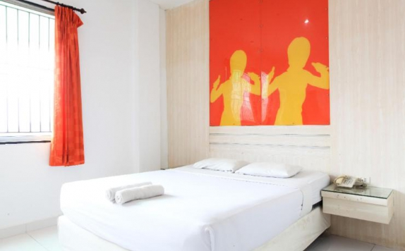 superior room di Wisma Rainbow