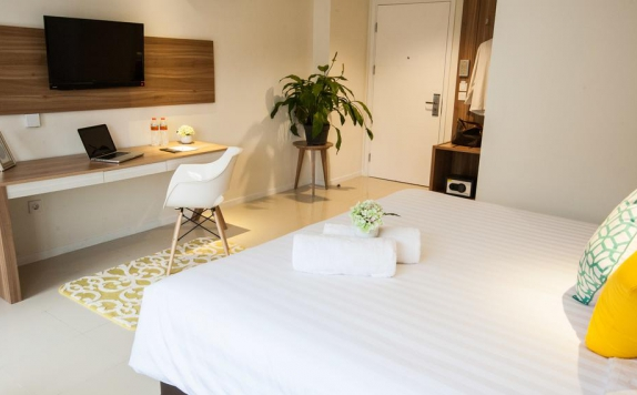 Amenities di Wood Hotel