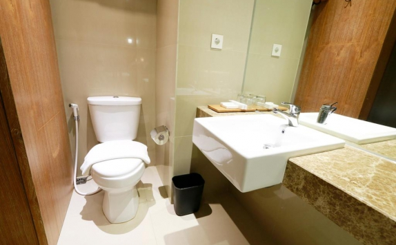 Bathroom di Yellow Star Gejayan