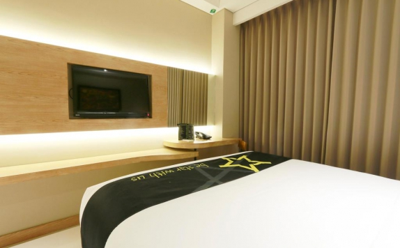 Guest Room di Yellow Star Gejayan