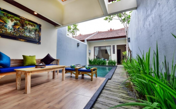 Guest Room di Yoga Ubud Villas