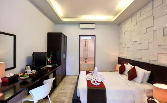 guest room di Y Resort