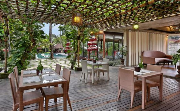 restaurant di Y Resort