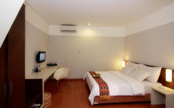 guest room di Camabaio Hotel