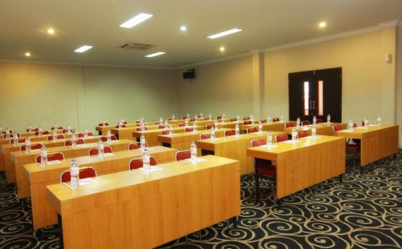 meeting room di Camabaio Hotel