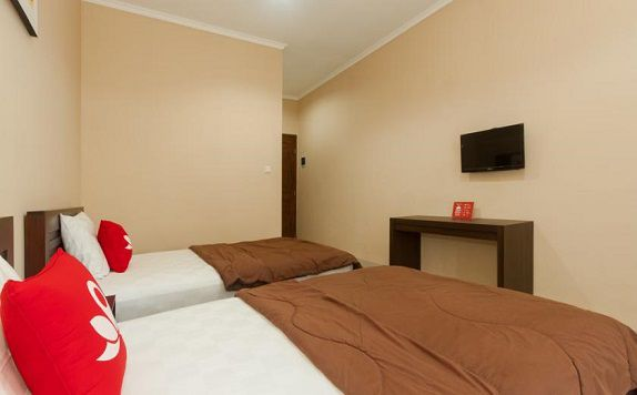 Room di ZEN Rooms Bukit Jimbaran Buana