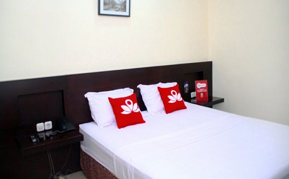 King room di ZEN Rooms Gubeng Kertajaya