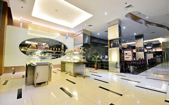 Restaurant di ZEN Rooms Pluit Bandengan