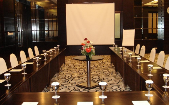 Meeting room di Zurich Hotel